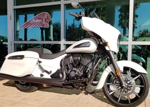 2019 Indian Chieftain Dark Horse® ABS in Palm Bay, Florida - Photo 3