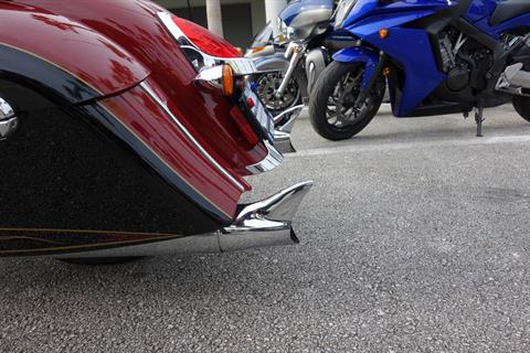 2016 Indian Chieftain® in Palm Bay, Florida - Photo 6