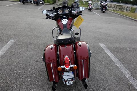 2016 Indian Chieftain® in Palm Bay, Florida - Photo 8