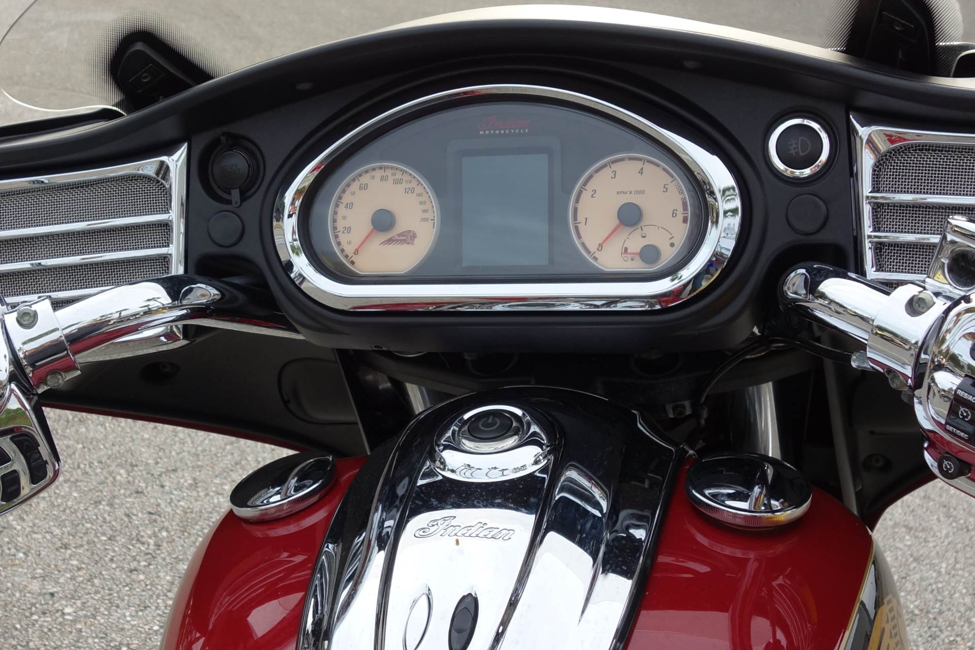 2016 Indian Chieftain® in Palm Bay, Florida - Photo 10