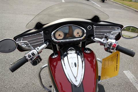 2016 Indian Chieftain® in Palm Bay, Florida - Photo 14