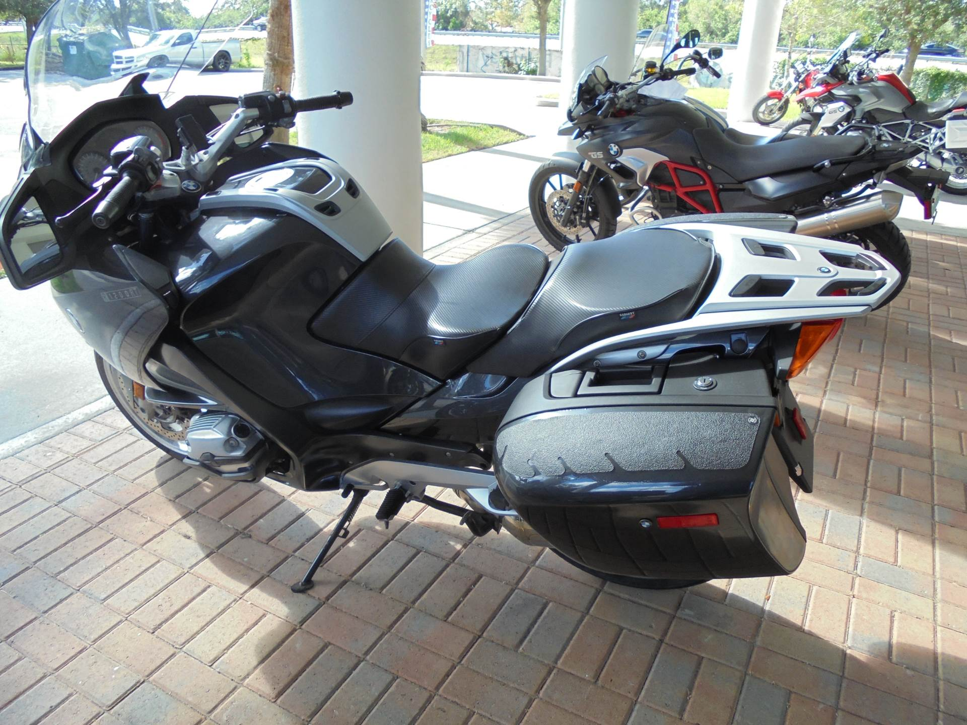 2005 BMW R 1200 RT in Palm Bay, Florida