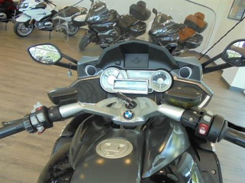 2012 BMW K 1600 GTL in Palm Bay, Florida