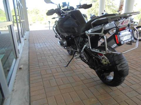 2018 BMW R 1200 GS Adventure in Palm Bay, Florida