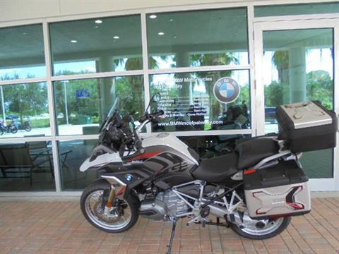 2017 BMW R 1200 GS in Palm Bay, Florida