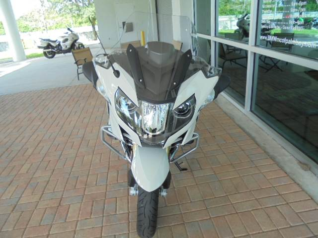 2018 BMW R 1200 RT in Palm Bay, Florida