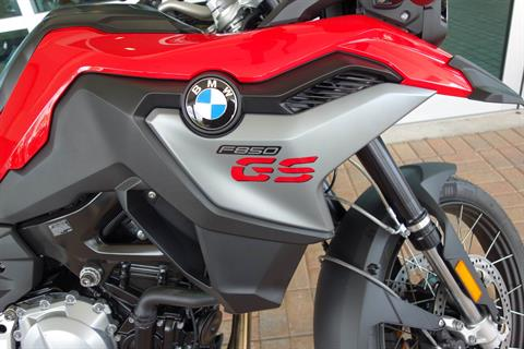 2019 BMW F 850 GS in Palm Bay, Florida - Photo 2