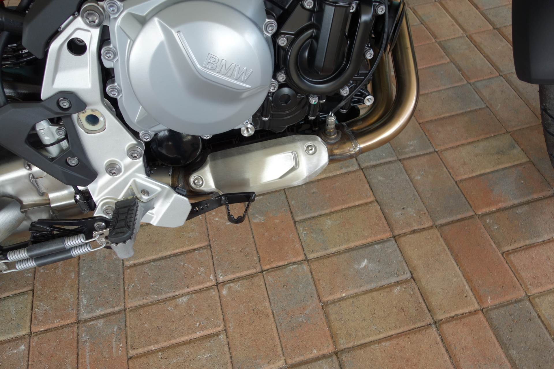 2019 BMW F 850 GS in Palm Bay, Florida - Photo 5