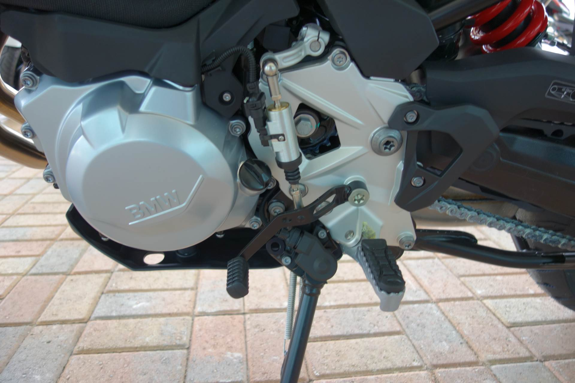 2019 BMW F 850 GS in Palm Bay, Florida - Photo 15
