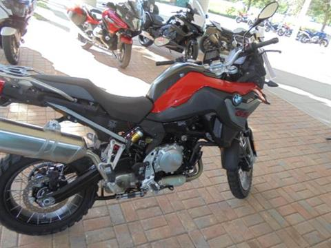 2019 BMW F 850 GS in Palm Bay, Florida