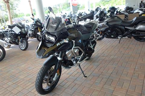 2019 BMW R 1250 GS Adventure in Palm Bay, Florida - Photo 4