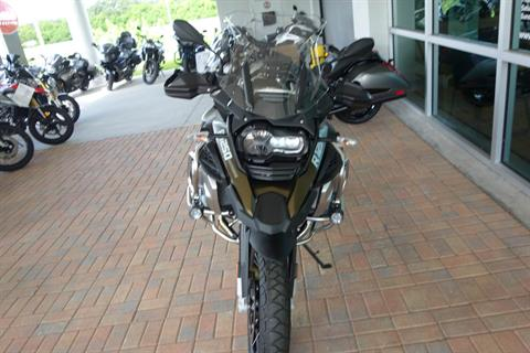 2019 BMW R 1250 GS Adventure in Palm Bay, Florida - Photo 5