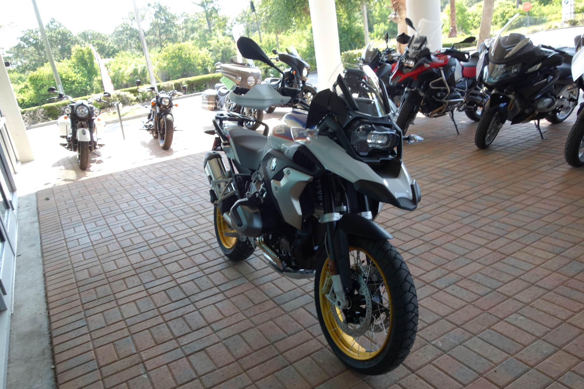 2019 BMW R 1250 GS in Palm Bay, Florida - Photo 8