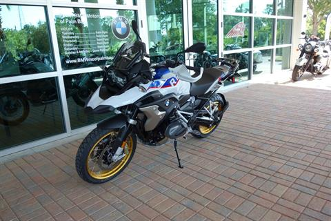 2019 BMW R 1250 GS in Palm Bay, Florida - Photo 9
