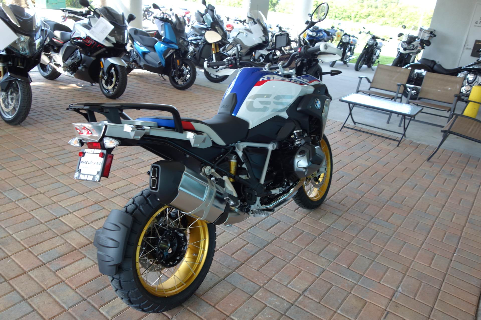 2019 BMW R 1250 GS in Palm Bay, Florida - Photo 13