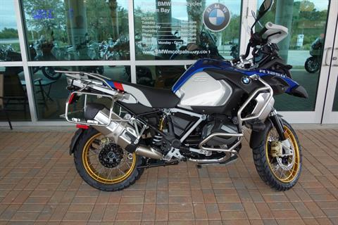 2019 BMW R 1250 GS Adventure in Palm Bay, Florida