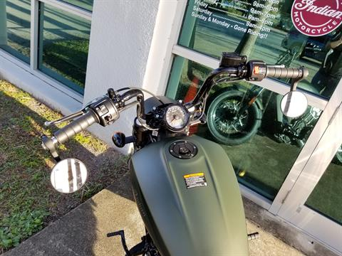 2020 Indian Scout® Bobber Twenty ABS in Palm Bay, Florida - Photo 7
