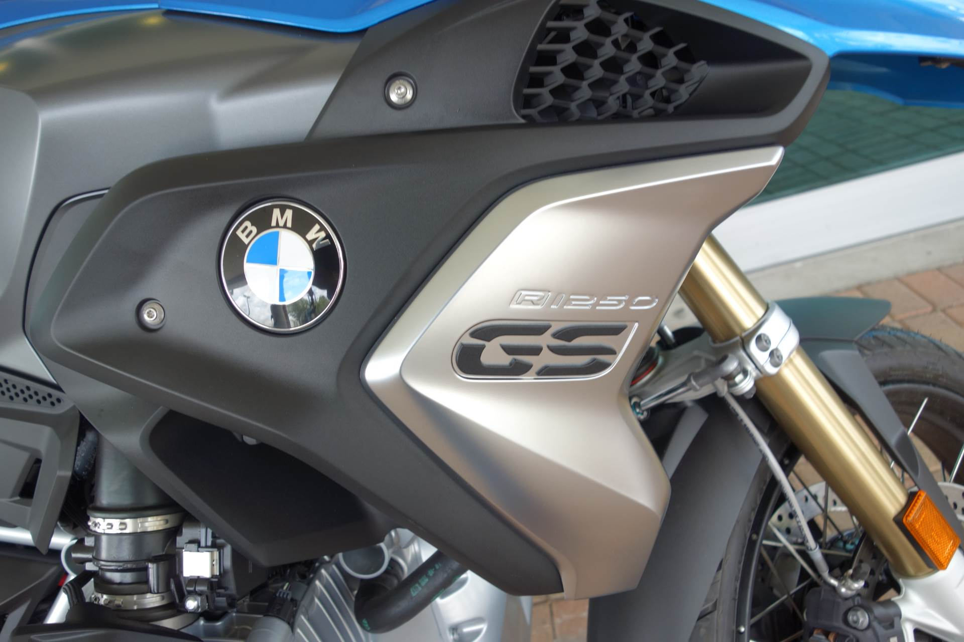 2019 BMW R 1250 GS in Palm Bay, Florida - Photo 2