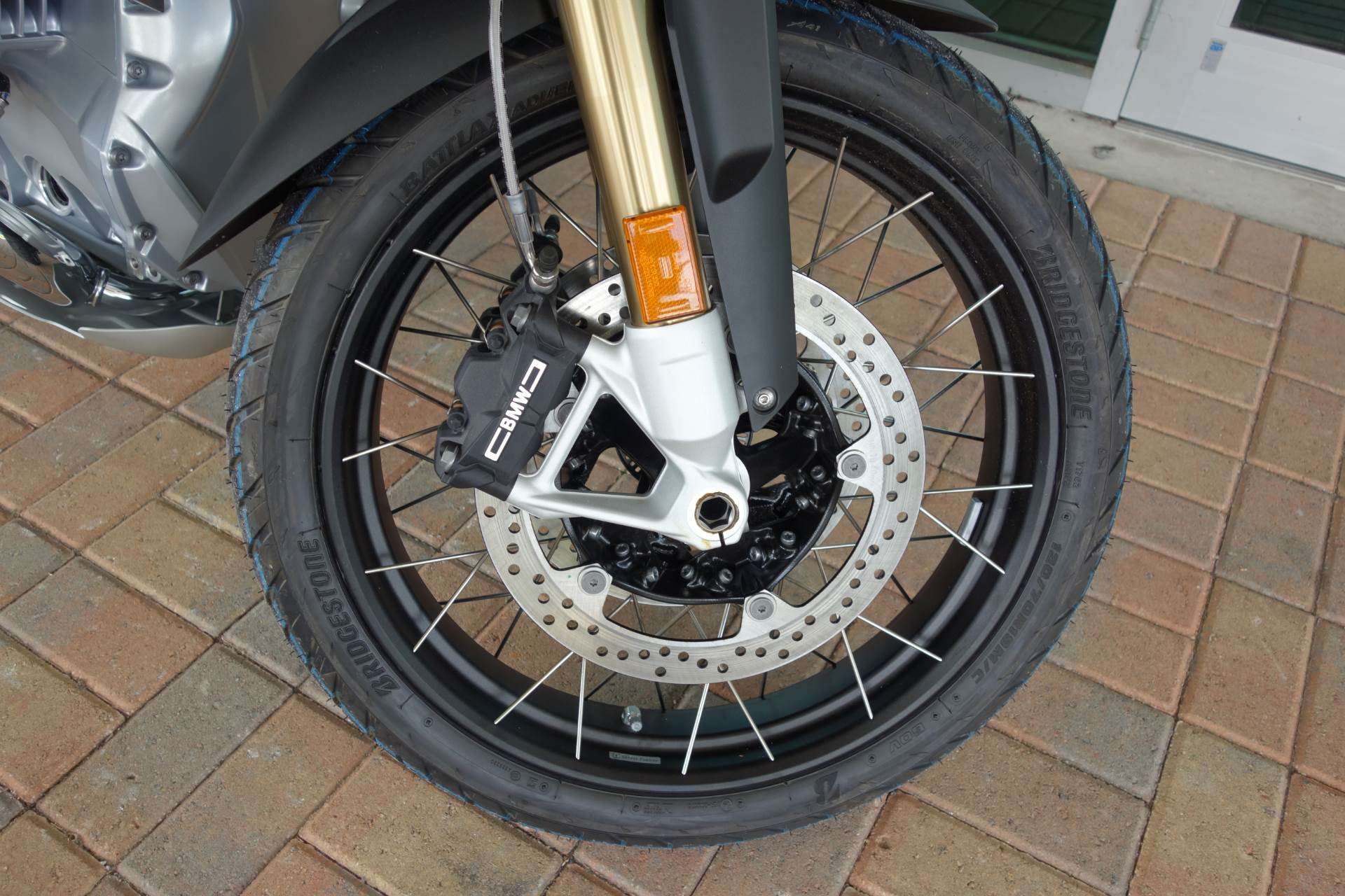 2019 BMW R 1250 GS in Palm Bay, Florida - Photo 3