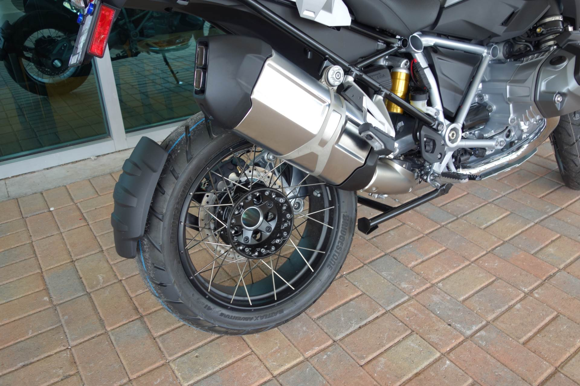 2019 BMW R 1250 GS in Palm Bay, Florida - Photo 5