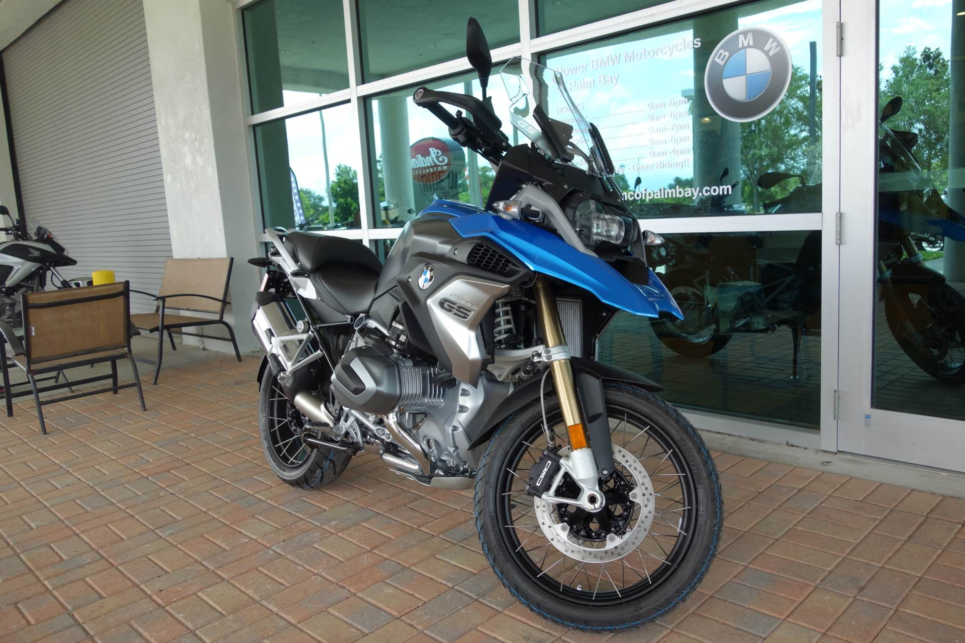 2019 BMW R 1250 GS in Palm Bay, Florida - Photo 11