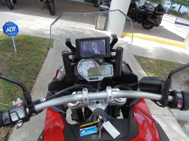 2016 BMW S 1000 XR in Palm Bay, Florida