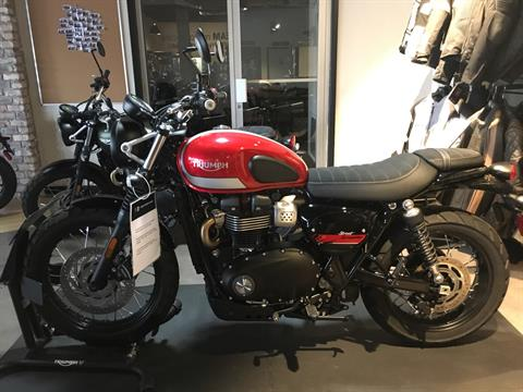 2018 triumph street scrambler motorcycles miami florida tri848899. Black Bedroom Furniture Sets. Home Design Ideas
