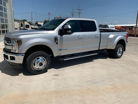 2019 Ford F350 in Wolfforth, Texas - Photo 3
