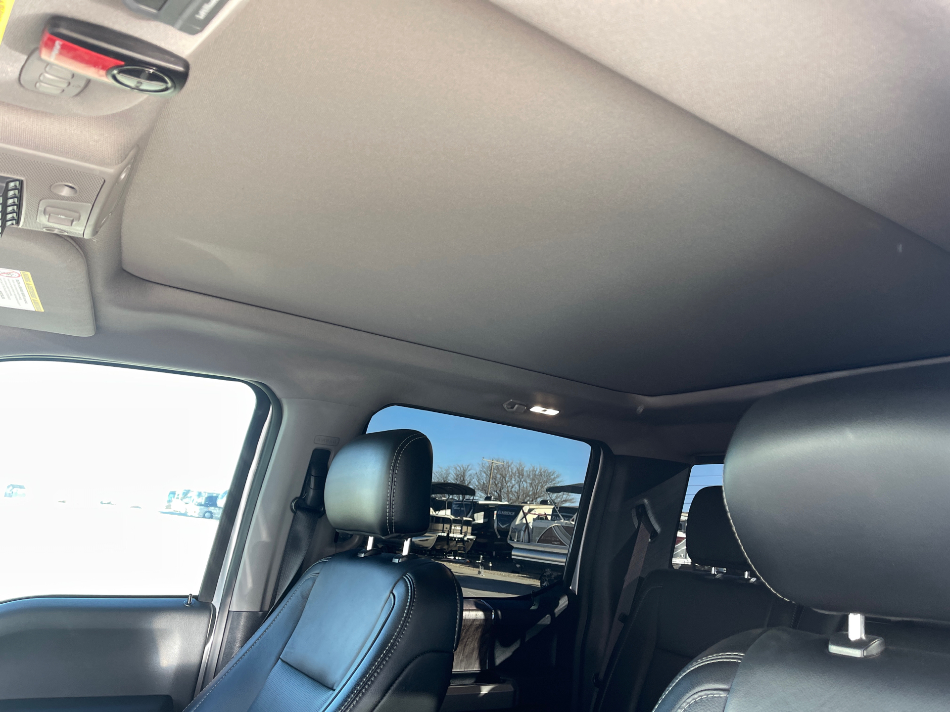 2019 Ford F350 in Wolfforth, Texas - Photo 7
