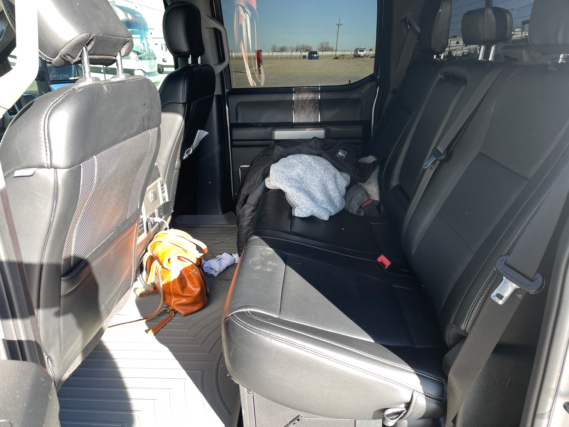 2019 Ford F350 in Wolfforth, Texas - Photo 11