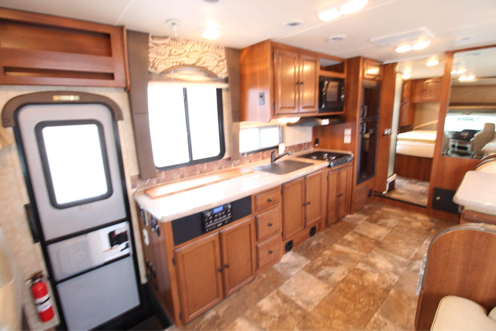 2014 Forest iver RVs 319 in Wolfforth, Texas
