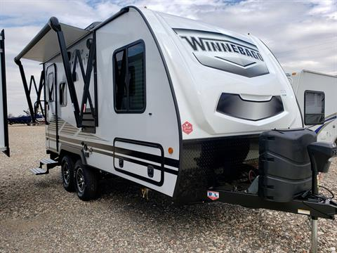 2021 Winnebago MICRO MINNIE 1808FBS in Wolfforth, Texas - Photo 1