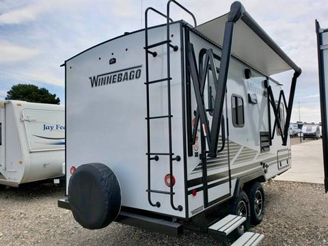 2021 Winnebago MICRO MINNIE 1808FBS in Wolfforth, Texas - Photo 14