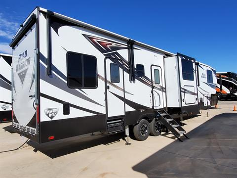 2021 Heartland Road Warrior 430 in Wolfforth, Texas - Photo 19