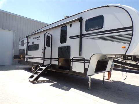 2020 Winnebago MP29RBH in Wolfforth, Texas - Photo 1