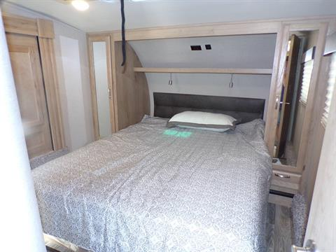 2020 Winnebago MP29RBH in Wolfforth, Texas - Photo 12