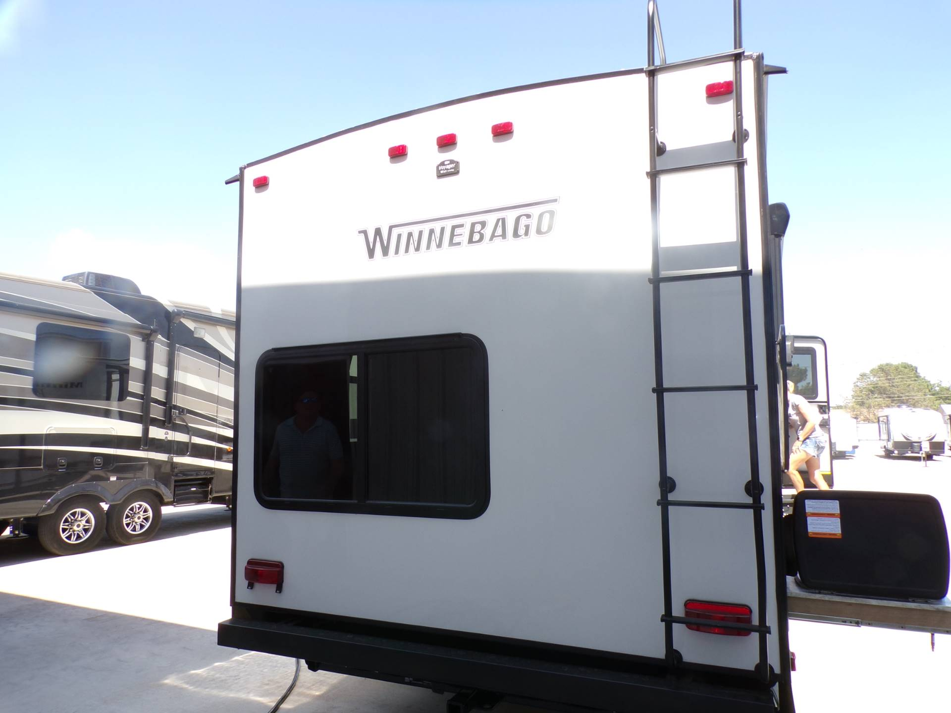 2020 Winnebago MP29RBH in Wolfforth, Texas - Photo 14