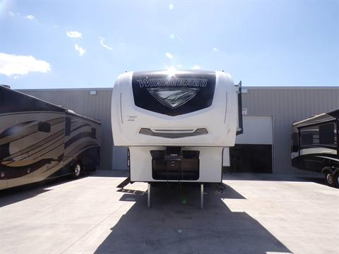 2020 Winnebago MP29RBH in Wolfforth, Texas - Photo 16