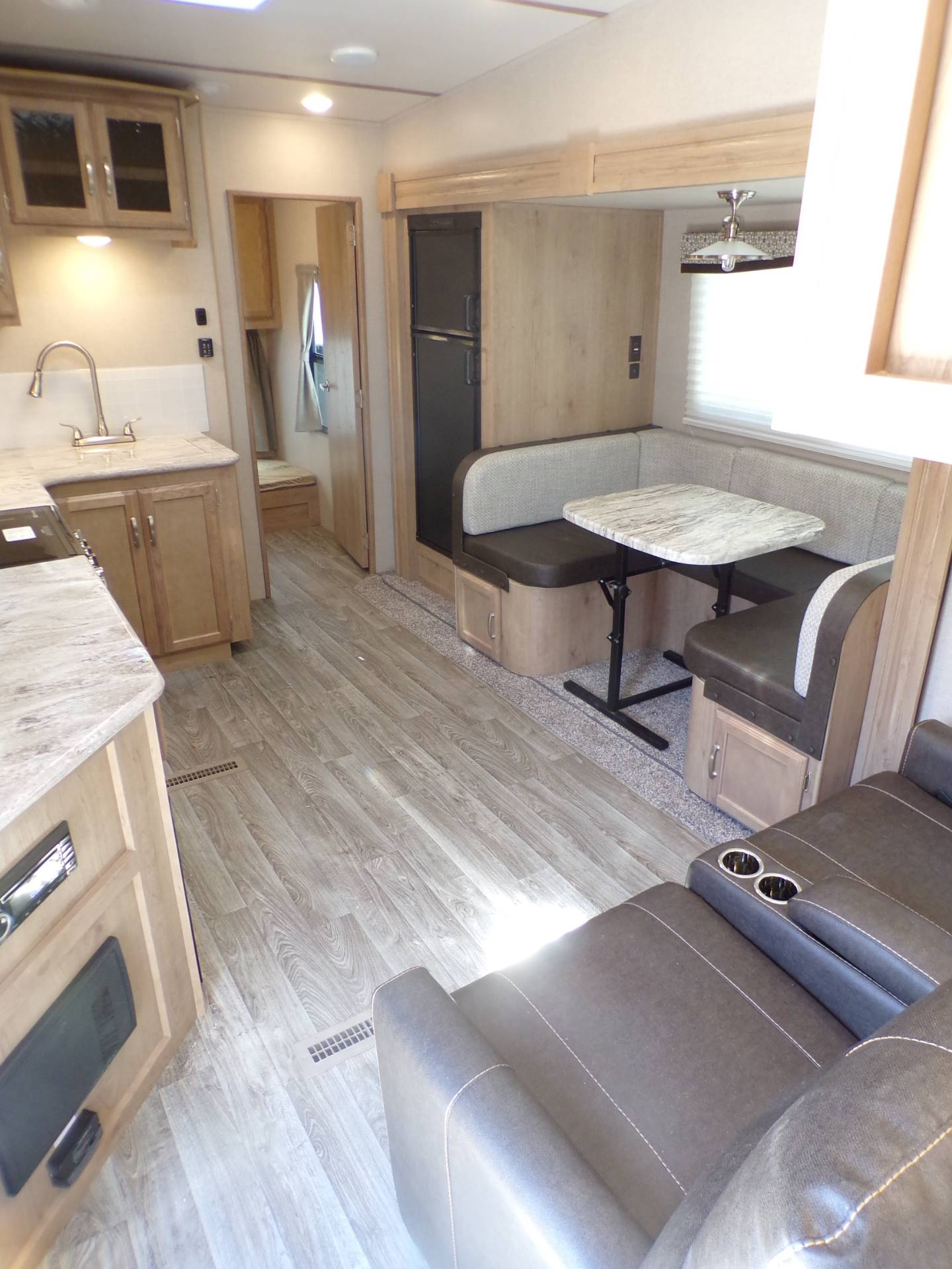 2020 Winnebago MP29RBH in Wolfforth, Texas - Photo 4