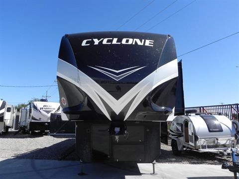 2020 Heartland Cyclone 4270 in Wolfforth, Texas - Photo 4