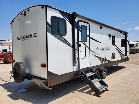 2021 Sundance Sundance 262RB in Wolfforth, Texas - Photo 15