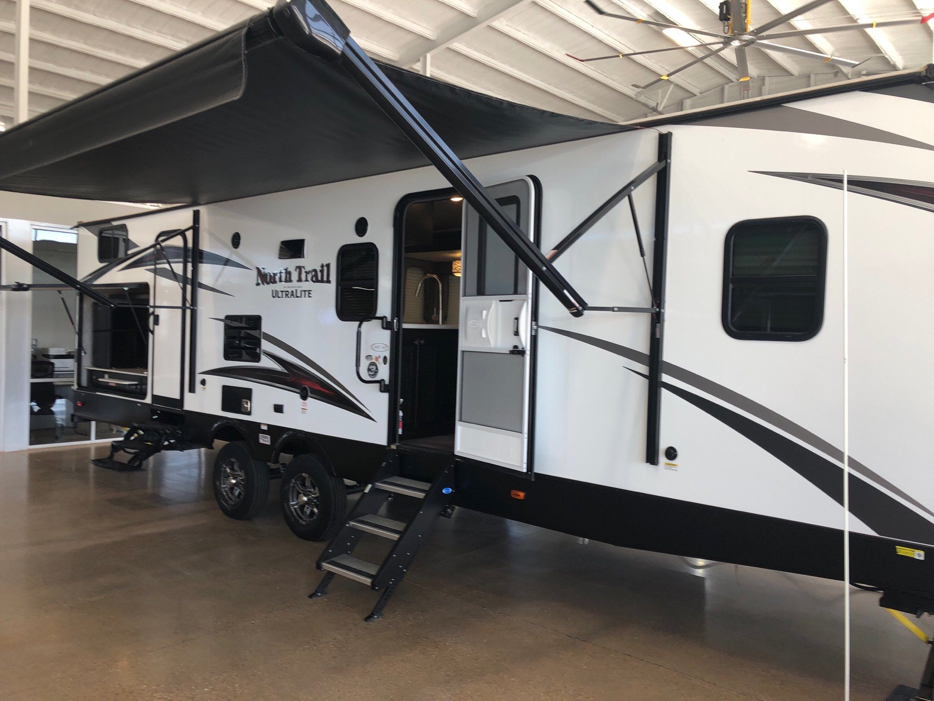 2019 Heartland Rvs NT 33BUDS in Wolfforth, Texas - Photo 1