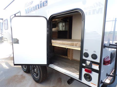 2020 Winnebago MM1800BH in Wolfforth, Texas - Photo 3