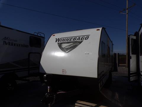 2020 Winnebago MM1800BH in Wolfforth, Texas - Photo 5