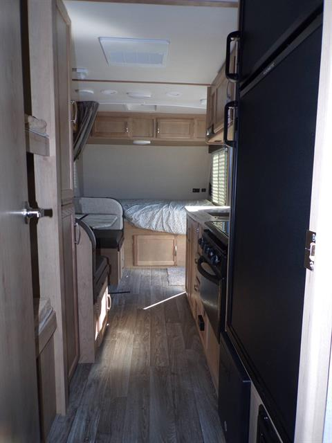 2020 Winnebago MM1800BH in Wolfforth, Texas - Photo 16