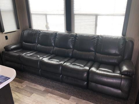 Full Size Couch - Photo 5