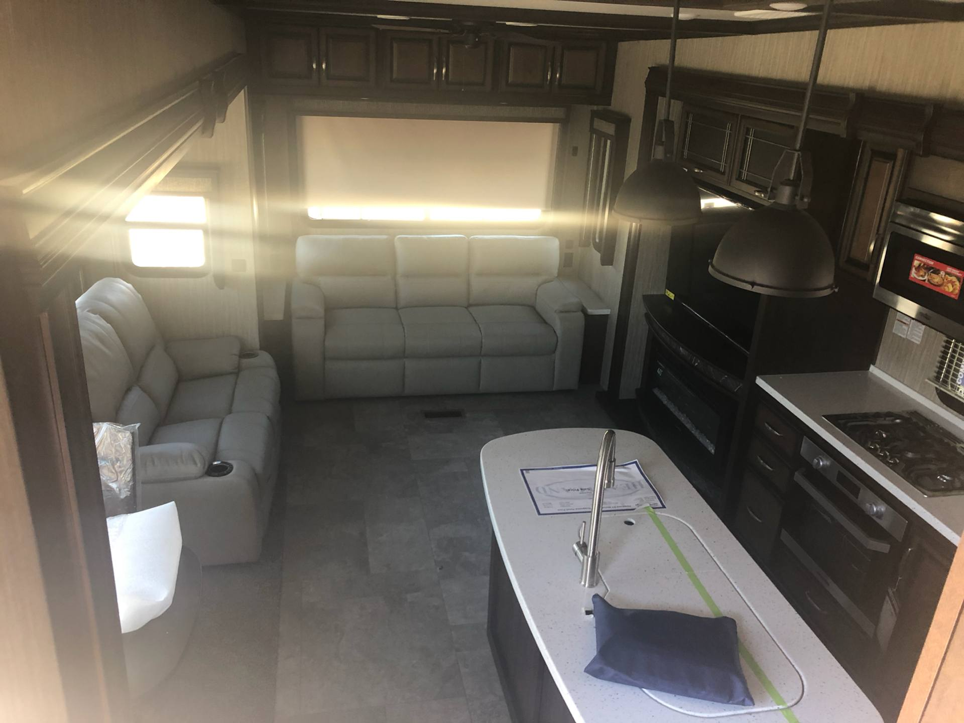 2020 Heartland Rvs BC 3155RLK in Wolfforth, Texas