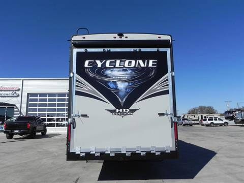 2020 Heartland Cyclone 4115 in Wolfforth, Texas - Photo 8