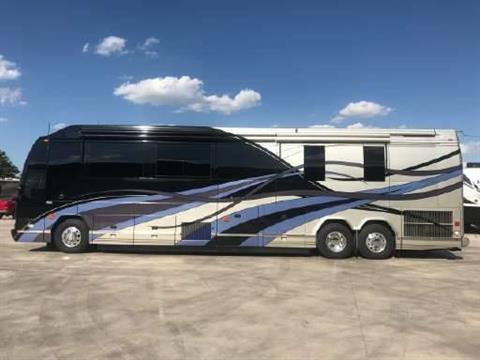 2007 Prevost Featherlite in Wolfforth, Texas - Photo 13