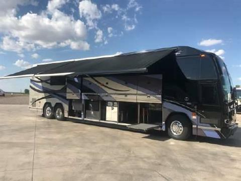 2007 Prevost Featherlite in Wolfforth, Texas - Photo 17